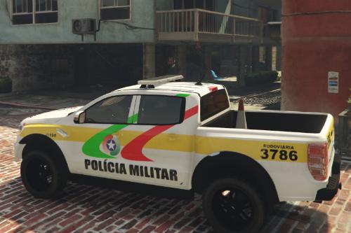 Ford Ranger PMSC PMRV