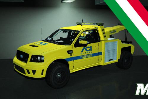 Ford S331 - ACI Global