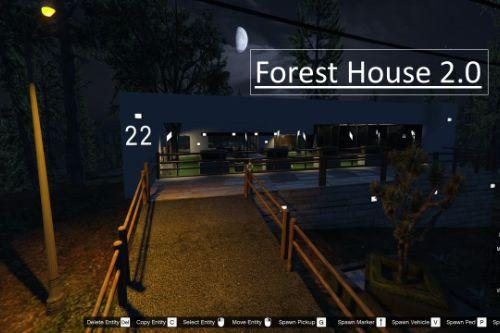 Forest House 2.0