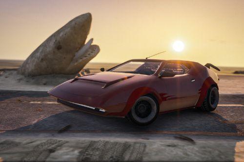 Fortnite Victory Motors Whiplash [Add-on]