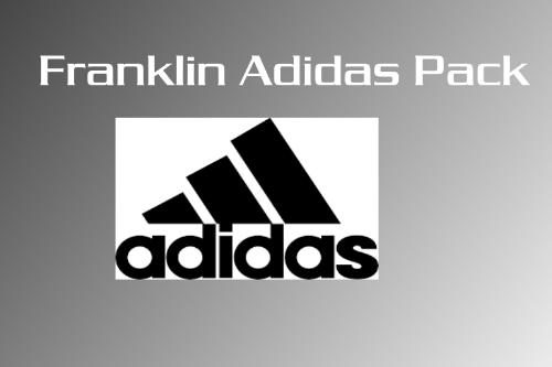 Franklin Adidas Pack