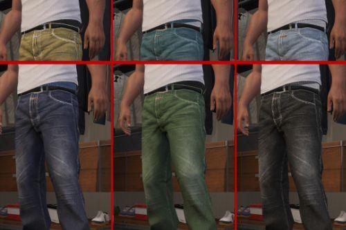 Franklin BOSS Jeans