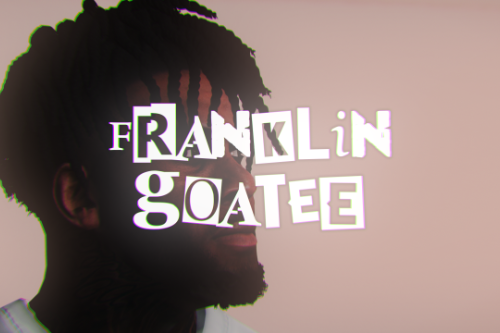 Franklin Goatee