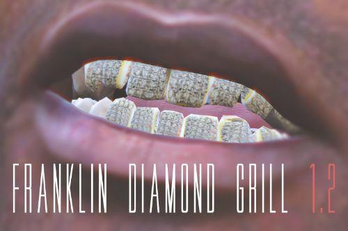 Franklin Diamond Grill