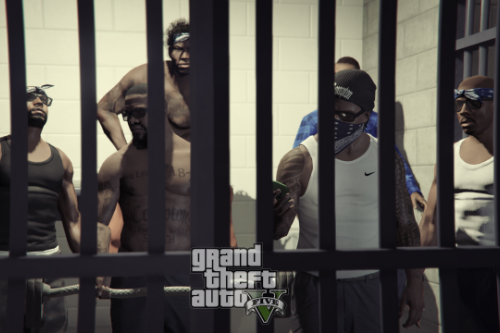 D4eaff crip gang gta 5 wallpaper