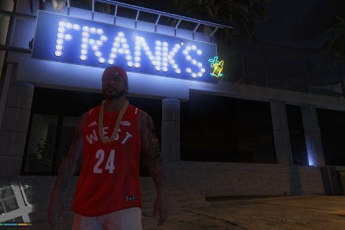 Franks Lounge