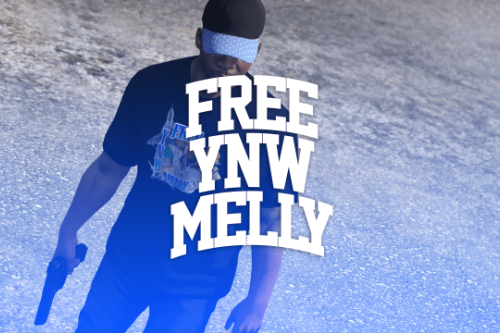 Free YNW Melly Shirt