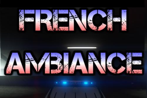 French Ambiance