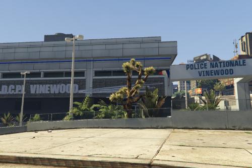 French Theft Auto Reborn