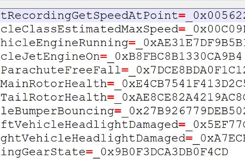 Function (Re)Mapper for JM36 Lua Plugin