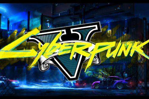 CYBERPUNK CAR PACK