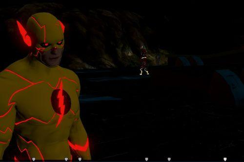 Future Reverse Flash