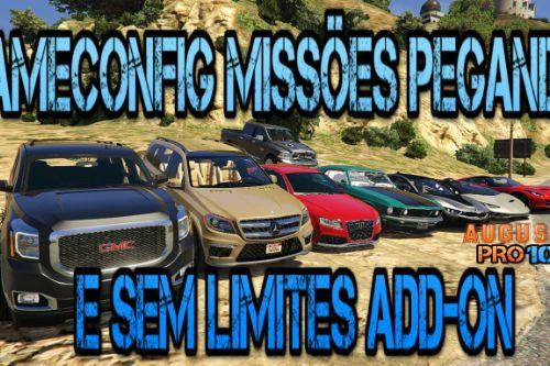 Doomsday Heist DLC Cars Support for Drag Meets 2 2 - GTA5-Mods com