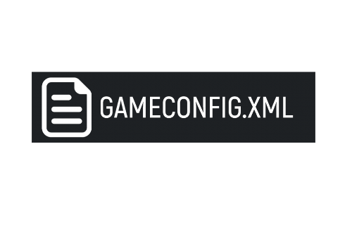 Gameconfig.xml