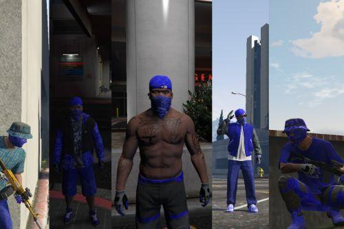 Gang Clothes Pack