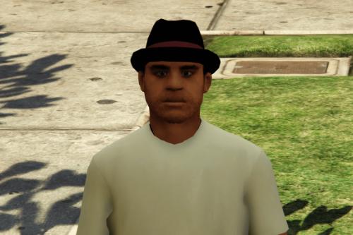 GANG CUBAN_B from GTA: Vice City