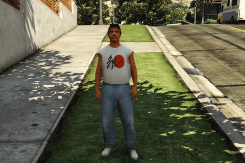 GANG_CUBAN_A from GTA: Vice City