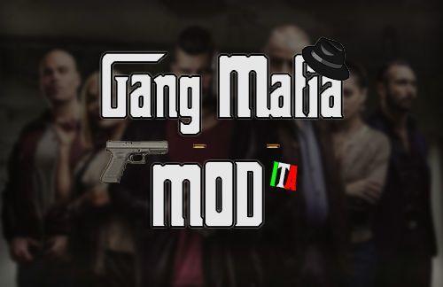 GangMafia Mod [ITA]