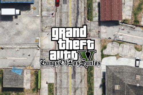 Gangs Of Los Santos (OIV)