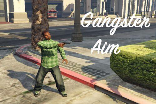 Gangster Aim