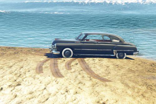 GAZ 12 ZIM by AKROM Add-ON