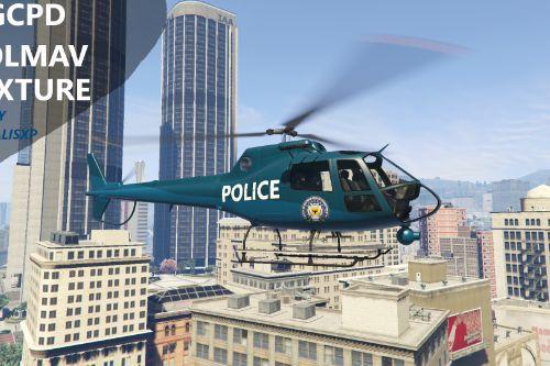 GCPD Police Maverick