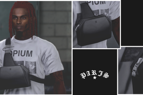 Givenchy Antigona Crossbody Bag for MP Male