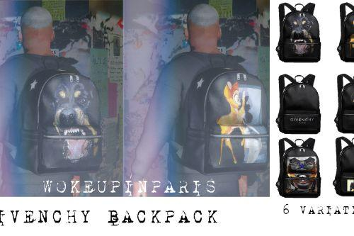 Givenchy Backpack for Franklin
