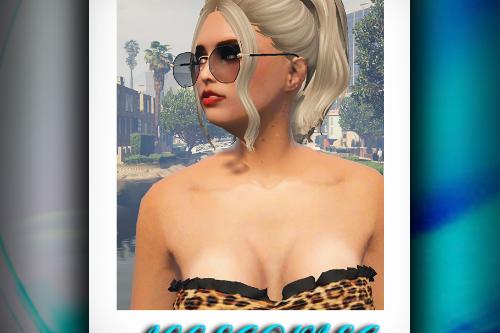 Glasses for MP Female