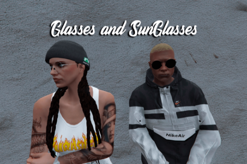 Glasses & Sunglasses for MP Male/Female