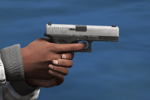 Glock 17 Gen 3 [Animated]
