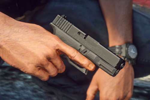 Glock 30 [Animated]