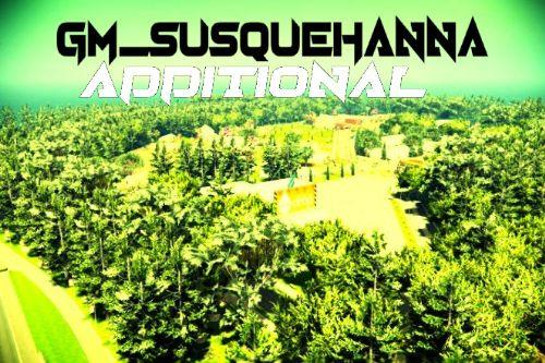 GM_Susquehanna (Additional Version) - Add On