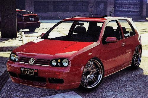 Volkswagen Golf VR6 2003 [Replace | Tuning]