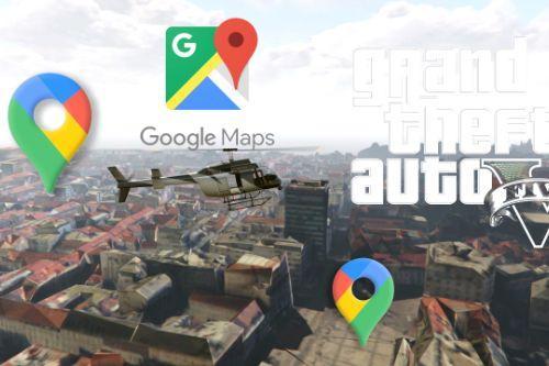 320819 googlemaps zagreb gtav