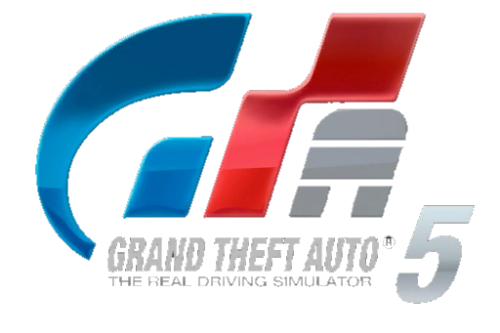 F87ef9 grand theft auto 5 gt logo