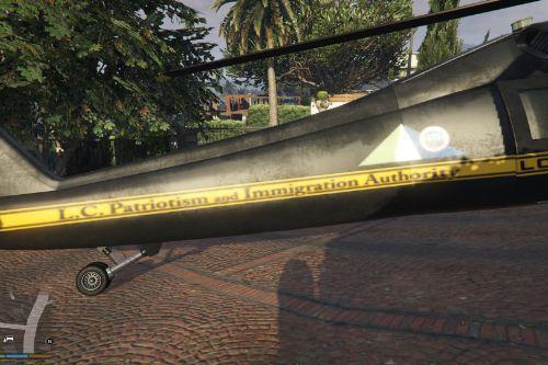 GTA IV Annihilator