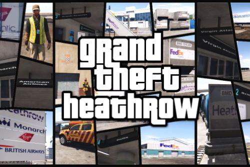 Grand Theft Heathrow