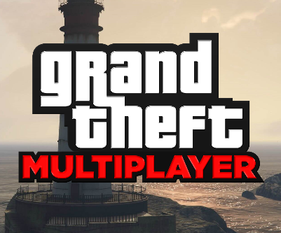 Grand Theft Multiplayer - GT-MP alternative Multiplayer