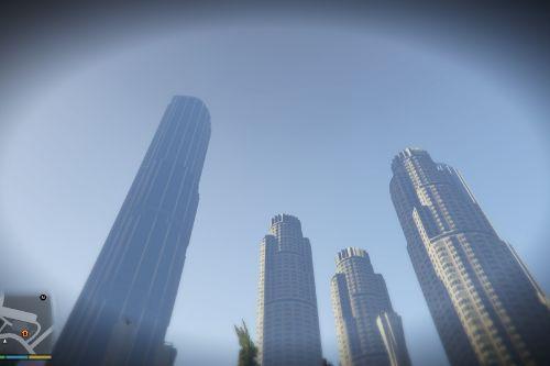 Grapeseed City 2020 [MapEditor]