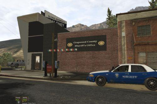 Grapeseed Sheriff Office MLO