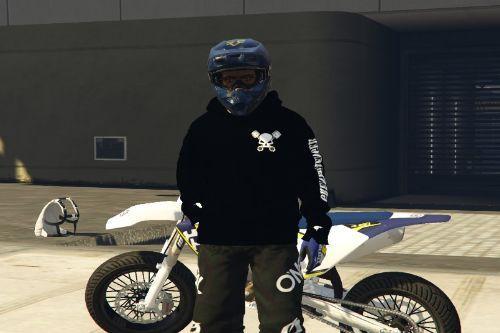 grenzgaenger jersey supermoto/motocross