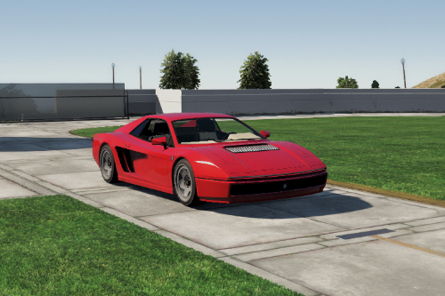 Grotti Cheetah Classic Roadster [Add-On | Extras]