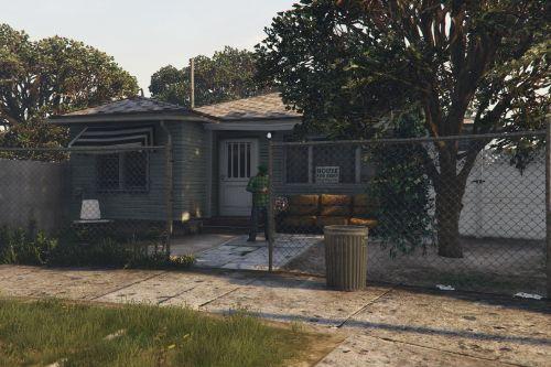 Grove Street Remastered [Menyoo]