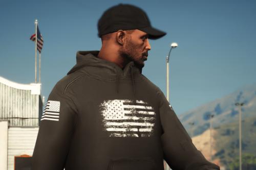 Grunt Style Hoodie Pack [EUP]