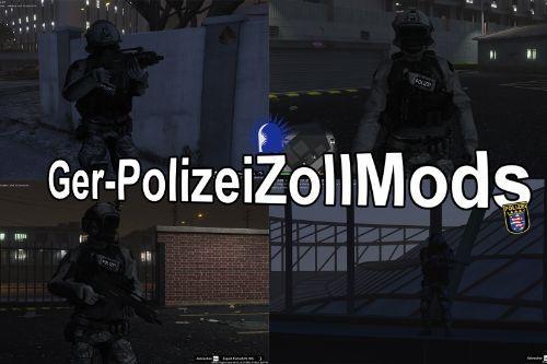 GSG9 Unifrom | Grenzschutzgruppe 9 | Deutsche Uniform
