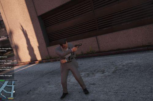 [GSW2] GunShot Wound 2 [OUTDATED]