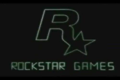 GTA 3 Rockstar Intro