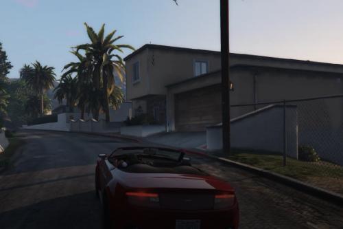 GTA 4 car handling for GTA 5