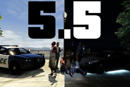 Grand Theft Auto 5.5